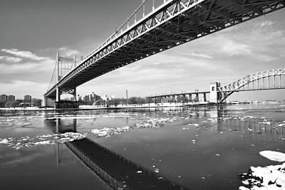 Spanning Bridges Poster