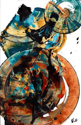 Spherical Joy Series 208.012011 Poster