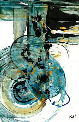 Spherical Joy Series 210.012011 Poster