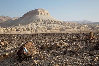Spirit Of The Desert Poster