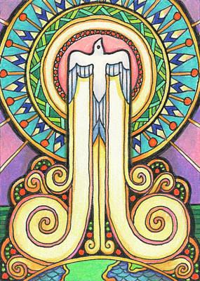 Spirit Rising Poster