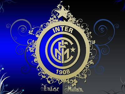 Sports Inter Milan                    Poster
