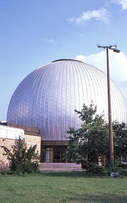 Star Planetarium Berlin Poster