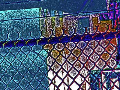 Steel City Pipeyard 3 Poster