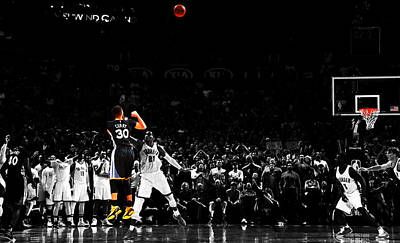 Stephen Curry Its Good Poster