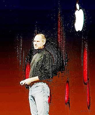 Steve Jobz 5 Poster