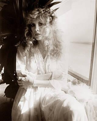 Stevie Nicks 1981 No.1 Poster