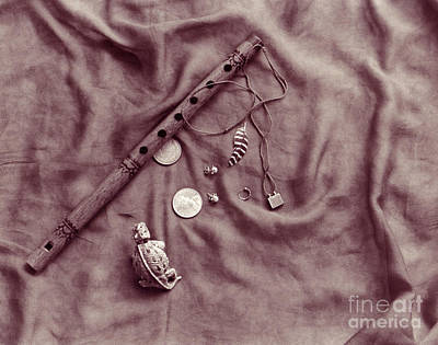 Poster featuring the photograph Still Life 2 by Mukta Gupta