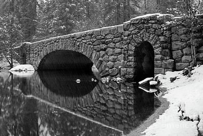 Stoneman Bridge Poster