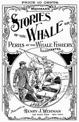 Stories Of The Whale Poster by Granger