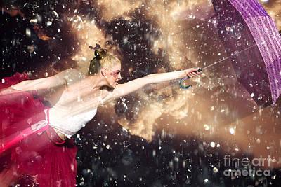 Storm Dance Poster