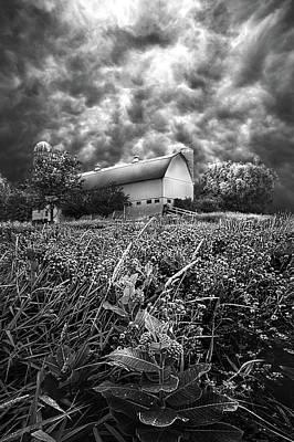 Stormward Bound Poster