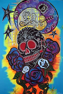 Strange Magic Poster by Laura Barbosa