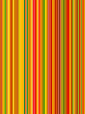 Stripes Of A Moment #v003 Poster by Eva Vladi