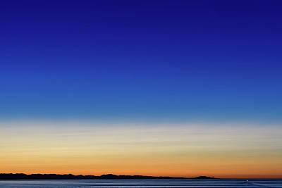Stunning Sunset I Poster