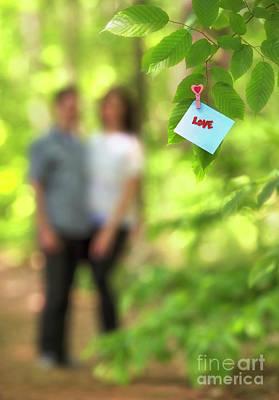 Summer Love... Poster