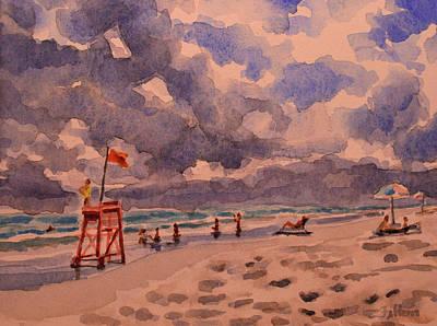 Summertime Poster