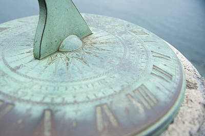 Sundial IIi Poster