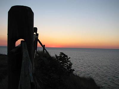 Sunrise Anticipation  Poster