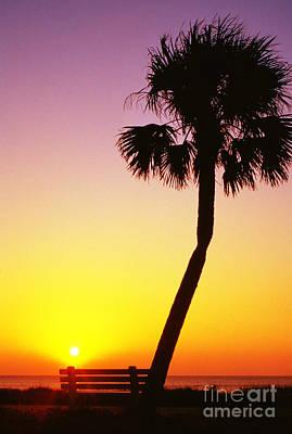 Sunrise Jekyll Island Poster