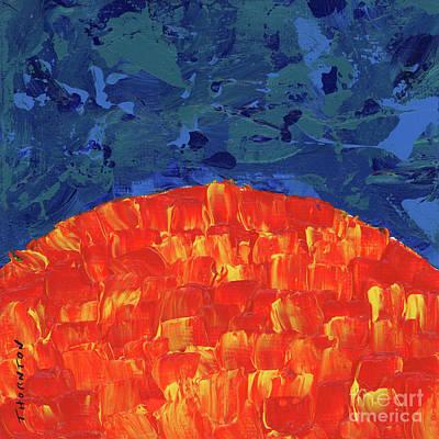 Sunrise Sunset 5 Poster