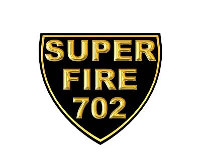 Superfire 702 Poster