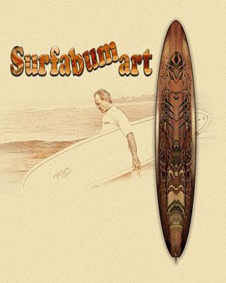 Surfabumart 10 Poster