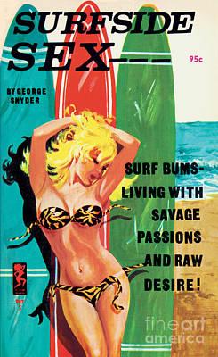 Surfside Sex Poster