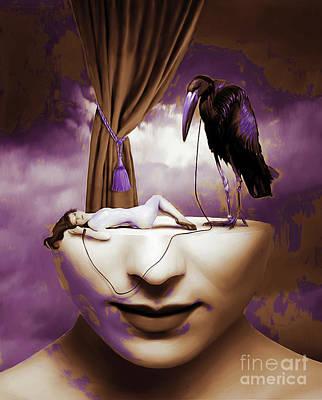 Surreal Art 032 Poster
