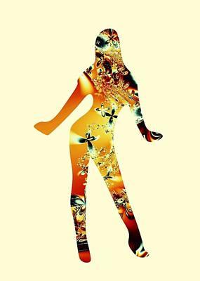 Sweet Poster by Anastasiya Malakhova