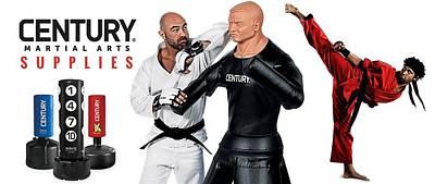 Taekwondo Equipment Online Poster