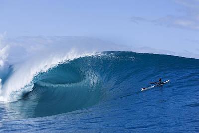 Tahiti As Good As It Gets Poster