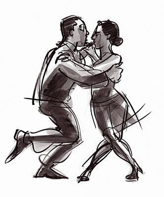 Tango #22 Poster