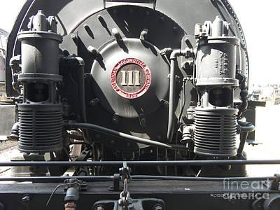 Tank 111 Poster