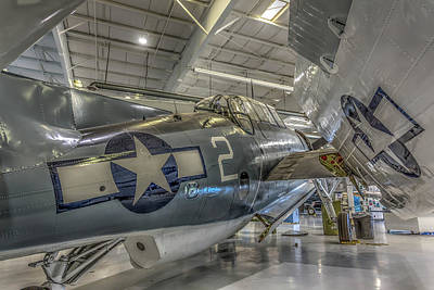 Tbm Avenger Poster by Mike Houghton BlueMaxPhotography