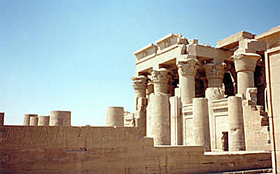 Temple Of Kom Ombo, 1 Poster