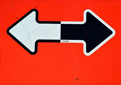 Tendency Poster by Tom Druin