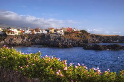 Tenerife - Alcala Poster by Joana Kruse
