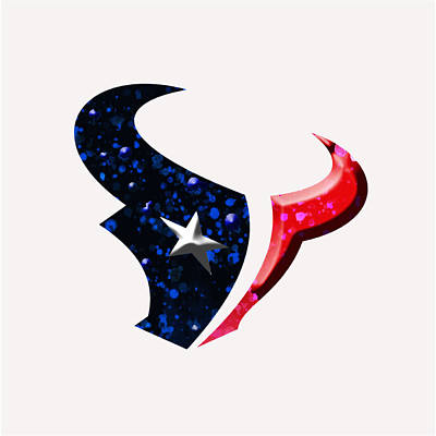 Tennessee Titans Poster by Brian Reaves