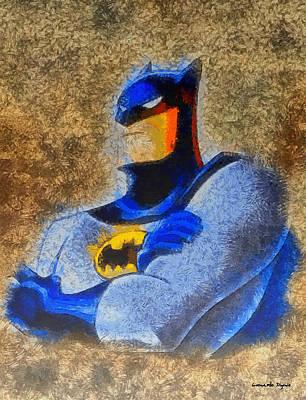 The Batman - Da Poster
