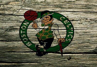 The Boston Celtics 2w Poster