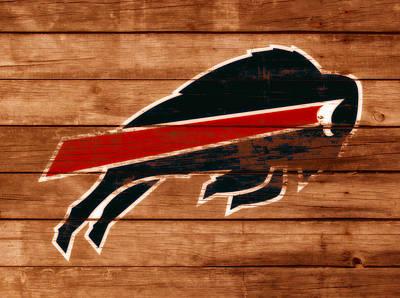 The Buffalo Bills W2 Poster