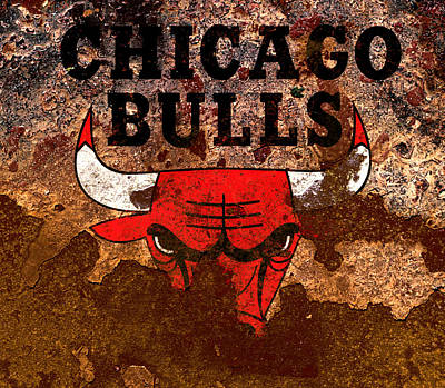 The Chicago Bulls R2 Poster