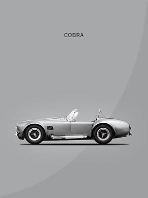 The Cobra Poster