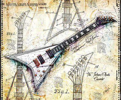 The Concorde Poster