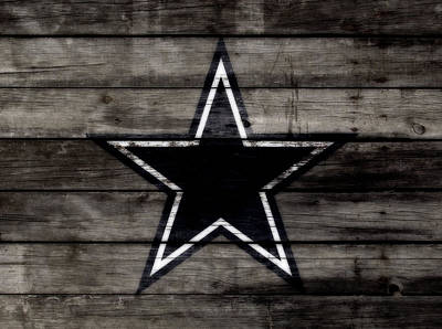 The Dallas Cowboys 3a                              Poster