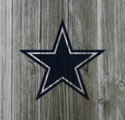The Dallas Cowboys C3                              Poster