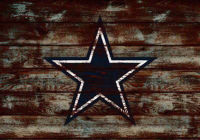 The Dallas Cowboys D1                             Poster