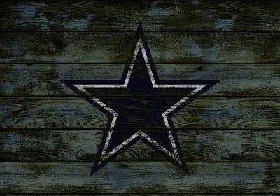 The Dallas Cowboys D2                              Poster