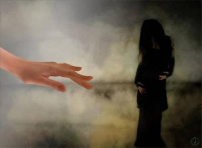 The Dark Little Sister Poster
